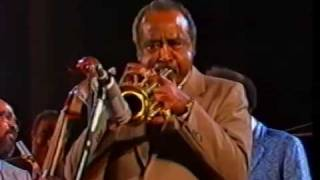 "In A Mellow Tone (Part 2/2) - Dizzy Gillespie/Clark Terry/Harry ""Sweets"" Edison/Gene Harris/..."