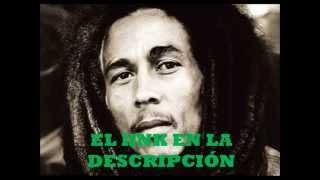 Descarga Discografía de Bob Marley  Completa