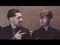 Backspin: AFI on 'Answer That and Stay Fashionable'
