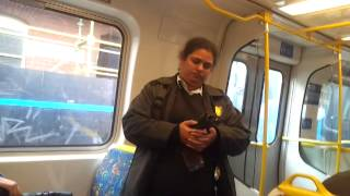 transit police or corporate pretenders