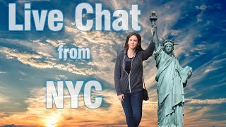 Live Chat From NYC