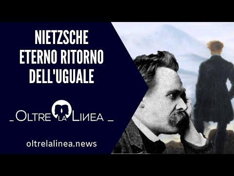 Nietzsche e l'eterno ritorno dell'Uguale