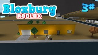 United ⛪ reconstruction of my house! # 🏡/3/ROBLOX/Welcome to Bloxburg [BETA]/jurasek05