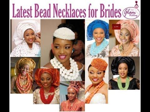 50-statement-beads-necklace-designs-&-styles:-nigerian-&-african-fashion