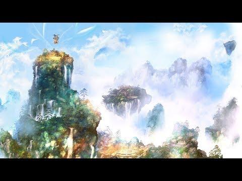 【BGM】中國玄幻風純音樂 | 走進仙俠的世界