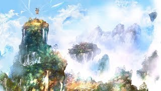 【BGM】中國玄幻風純音樂   走進仙俠的世界