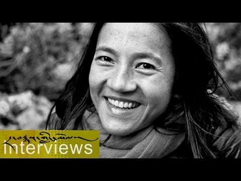 VOA Interviews: Tsering Wangmo Dhompa