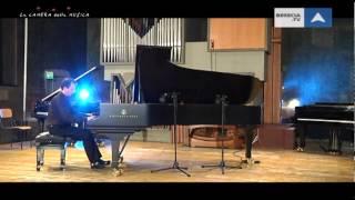 Roberto Vitrano      Fryderyk  Chopin     Fantasia   Improvviso op  66