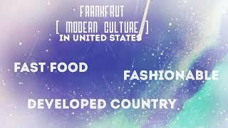 Lived Culture in America  US