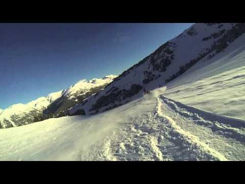 Andorra 2014 El Tarter