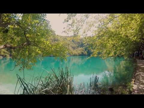 Plitvice Lakes Croatia - DJI Osmo Mobile Iphone 7 Plus and Gopro5 4K Video