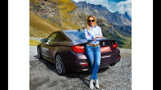 Car for posers? Think again. BMW M4 Competition Package - review