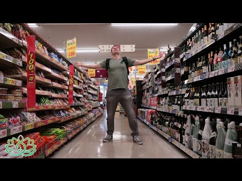 Japanese Supermarket Tour || The Ultimate