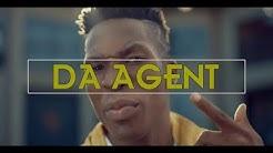 DA AGENT  Mafandali   New Ugandan Music 2017
