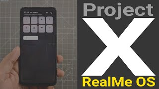 RealMe 3 Pro Project X Everything I can Reveal & Launch Dates | RealMe OS Android Q