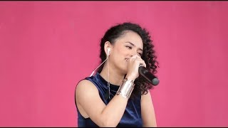 Download Lagu Wizzy - Cintakan Membawamu (Dewa 19 Cover) (Live at Music Everywhere) * *