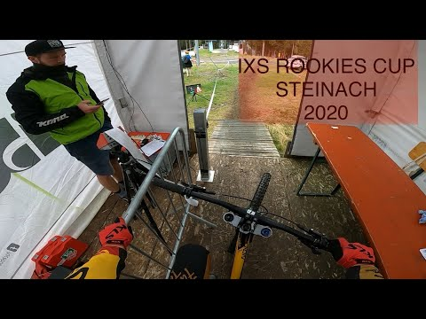 IXS Rookies Cup