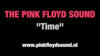 Pink Floyd Sound - Time (audio only)
