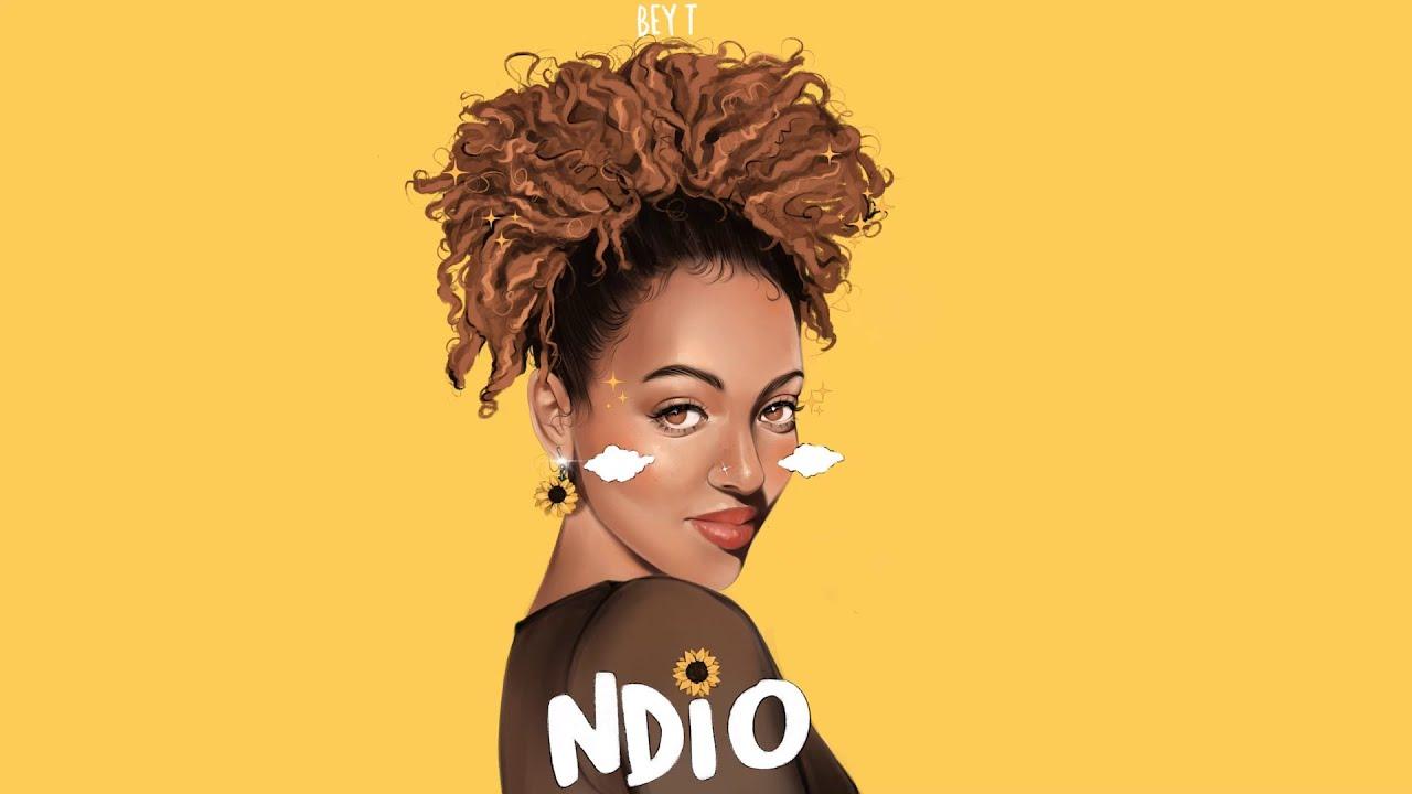 Download Bey T - Ndio (Lyric Video)