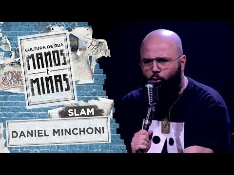 Poeta: Daniel Minchoni