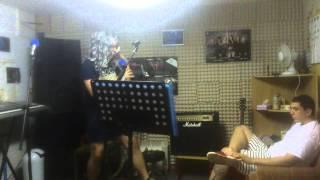 (BH Próba)Kelly Clarkson - Heartbeat Song