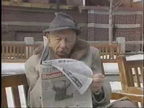 Herman Hurwitz - 77-year-old private detective
