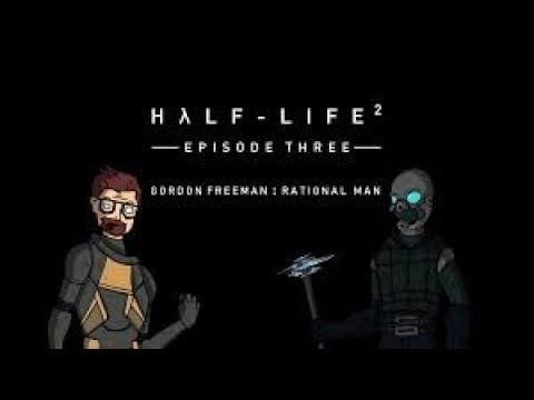 GORDAN FREEMAN - RATIONAL MAN: - HE SPEAK'S