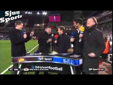 Sam Allardyce Ask Phil Neville To Make Him Coffee