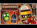 Bubble Blaster | Part 18 | Let's Play: Enter the Gungeon Advanced Gungeons and Draguns | AG&D