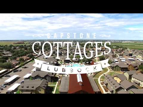Apartments in Lubbock, TX - Cottages of Lubbock, TX