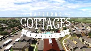 Apartments in Lubbock, TX - Capstone Cottages