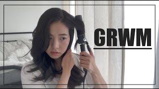 [GRWM] 아줌마의 근본없는 겟레뒤윗미 feat.두아…