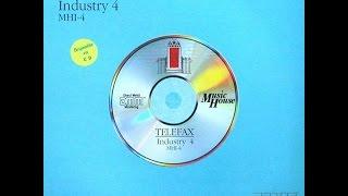 Patrick Wilson & Trevor Bastow - Telefax - Industry 4 (1987)