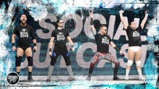 2016: Social Outcasts 2nd & New WWE Theme Song - (Unknown Title) [CLEAR] + Download Link ᴴᴰ