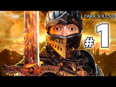 alanzoka jogando Dark Souls 3  Parte 1