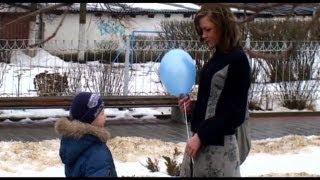 Студенческий видеофильм ''Вера в завтрашний день'' (СКТЦ БарГУ)