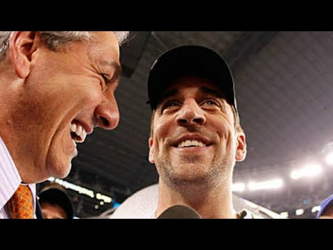 Aaron Rodgers hosted 'Jeopardy!' and got trolled about the NFC ...