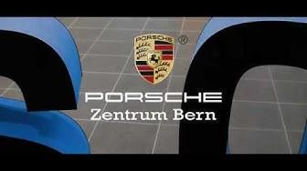 Porsche Zentrum Bern | Taycan Premiere