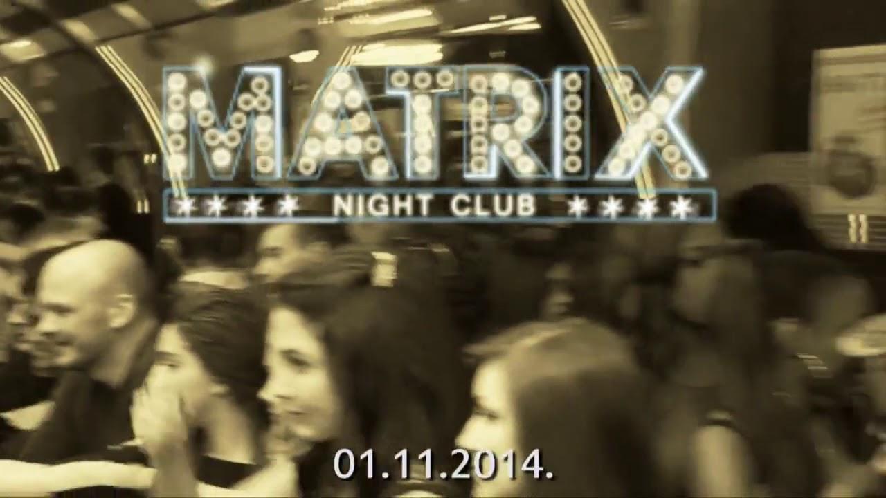 ночной клуб матрица в курск
