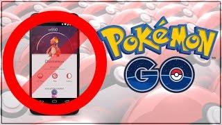 Pokémon Go is NOT A SAFE GAME !