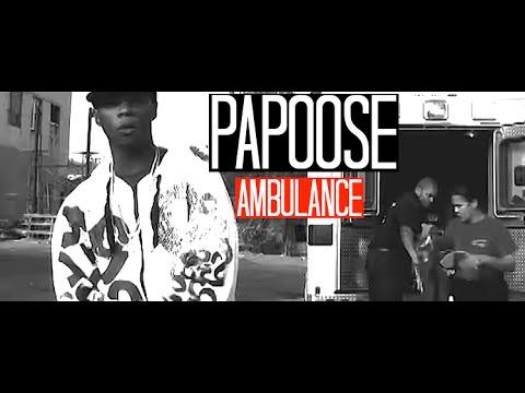 Papoose - Ambulance   Music Video   Jordan...