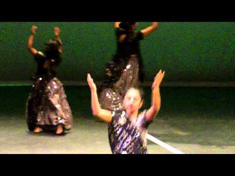 Srisarada Ramesh Dance Performance at Arya Dance Festial, - Srisarada Ramesh Dance Performance at Ar
