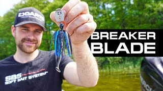 Darts Breaker Blade video