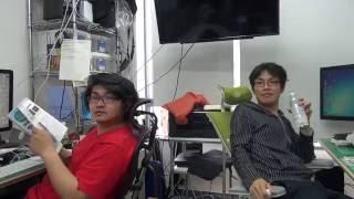 【岡田映像㈱社員研修#01】@すずこ作/企業CM作ってみた!