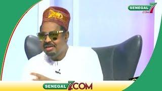 QG - Ahmed Khalifa Niass: