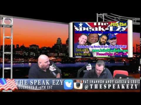 The Speak Ezy S1 ep 11