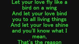 Скачать Let Your Love Flow The Bellamy Brothers Lyrics