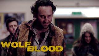 Wolf Blood  2.Sezon 1.Bölüm  Lider Kuruluşu  TAM BÖLÜM  Türkçe Altyazılı