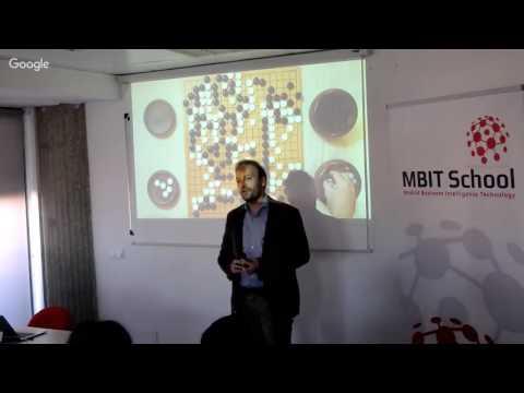 Deep Learning y TensorFlow