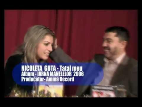 Nicoleta Guta - Tatal meu